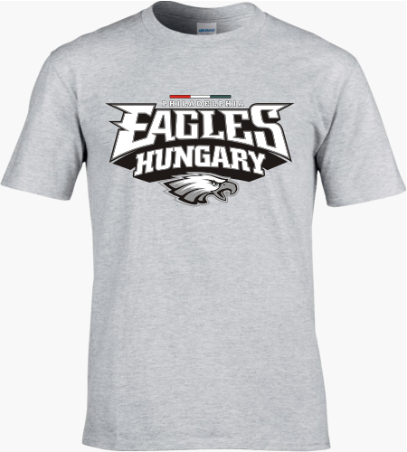 Philadelphia Eagles Hungary, szürke